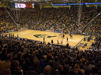 CU Events Center Information and Policies - University of Colorado ...