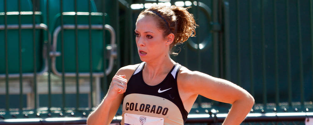 Distance Runners Record Top Performances at Stanford Invite