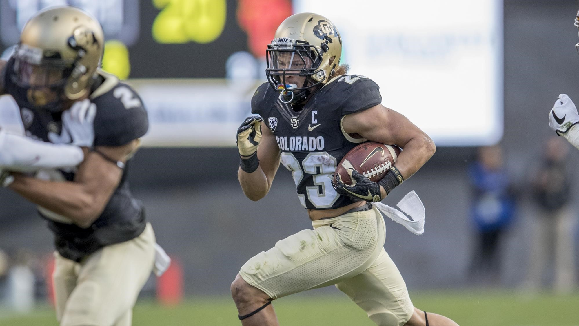Buffs Agree To Free Agent Deals University Of Colorado Athletics