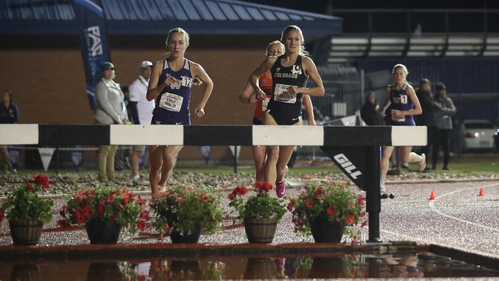 Air Force Invite Results - University of Colorado Athletics