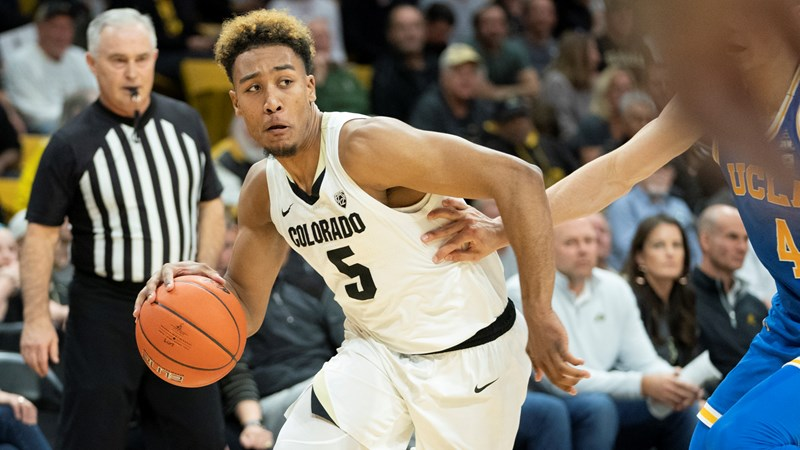 Schedule Time And Television Updates - University of Colorado Athletics